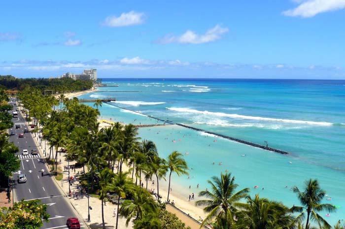 Kitereisen Hawaii - Kitesurfen auf Maui