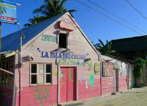 Kitereisen Mexiko - Kitesurfen auf Isla Holbox