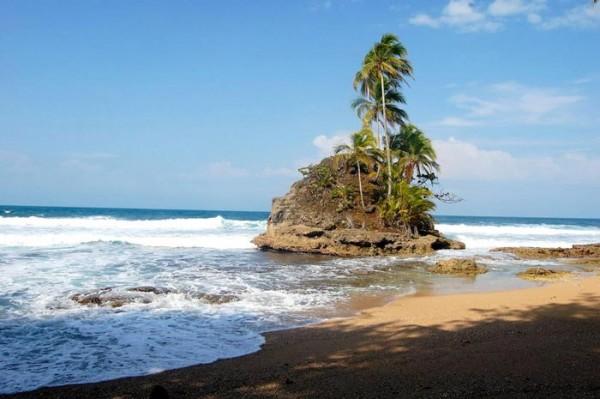 Karibik - Kitereisen Kitesurfen Costa Rica