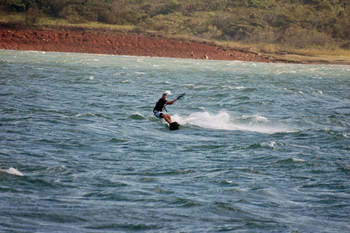 Denis - Kitereisen Kitesurfen Costa Rica