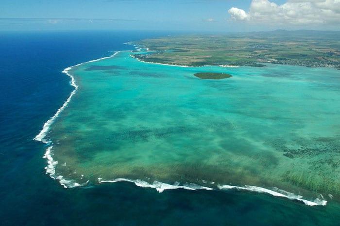 Kitereisen Mauritius - Überblick