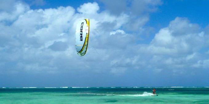 Kitereisen Jamaika - Kitesurfen Karibik