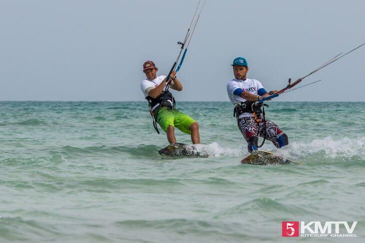 Vorfahrt beim Kiten - Welche Regeln man kennen muss