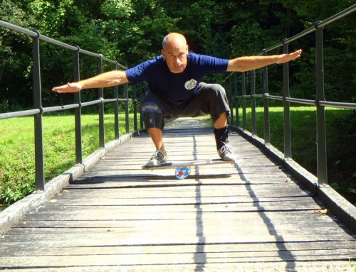 Kitesurf Videos: Balance Boards – Gleichgewicht halten