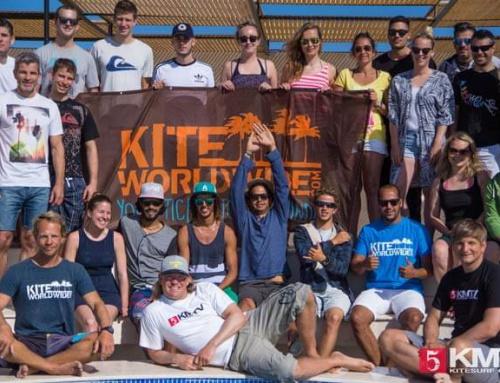 Dakhla Kitesurfen – Kitereisen ins Kiteworldwide Villa Camp