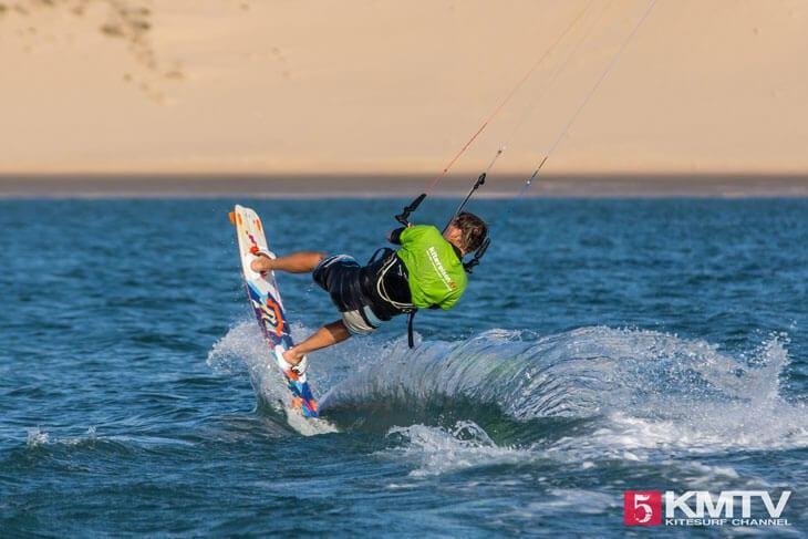 Gute Kiteschulen zum besseren Kitesurfen lernen