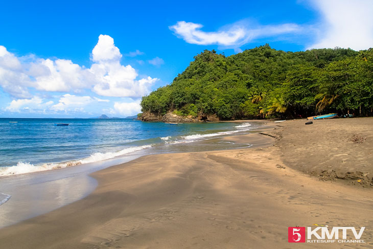Kitereisen Grenada - Kitesurfen in der Karibik