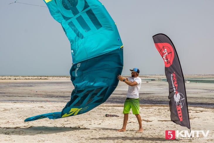 Kite starten - Tipps zum richtigen Start beim Kiten