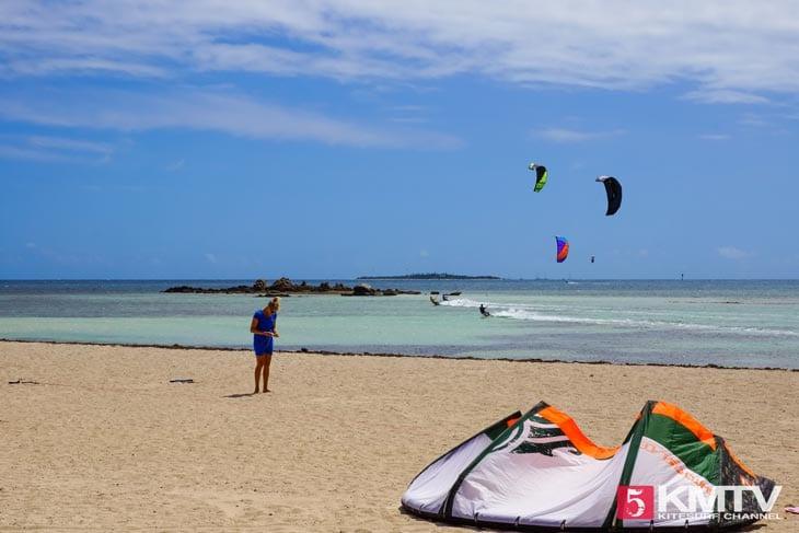 Neukaledonien Kitesurfen – Kitereisen in die Südsee