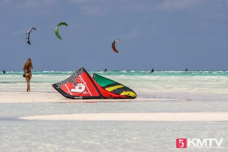 Kuba Kitesurfen – Kitereisen nach Cayo Guillermo