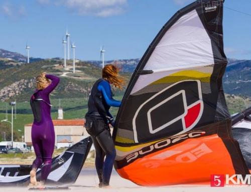 Tarifa Kitesurfen – Kitereisen in Europas Windhauptstadt