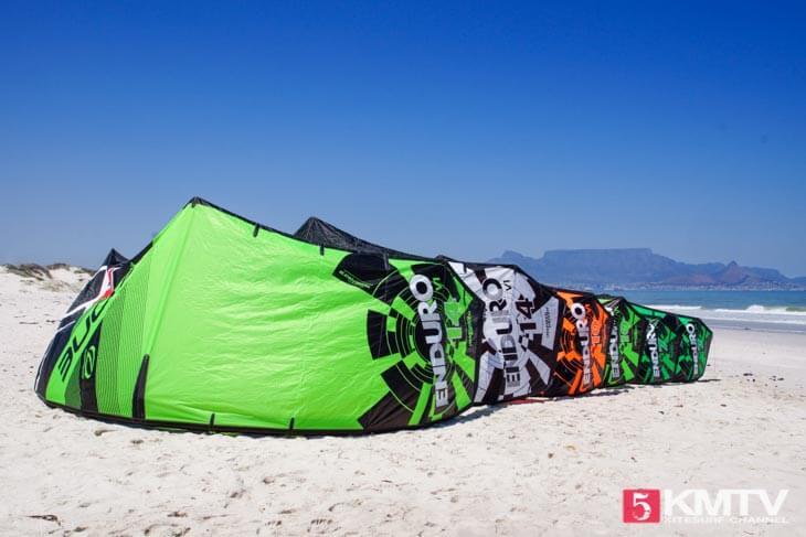 Kapstadt Kitereisen - Kitesurfen & Kitespots am Kap der Stürme