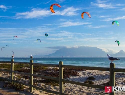 Kapstadt Kitereisen – Kitesurfen & Kitespots am Kap der Stürme