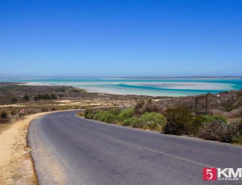 Langebaan Kitesurfen – Kitereisen an die Westküste Südafrikas