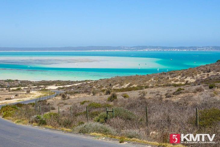 Langebaan Kitesurfen - Kitereisen an die Westküste von Südafrika