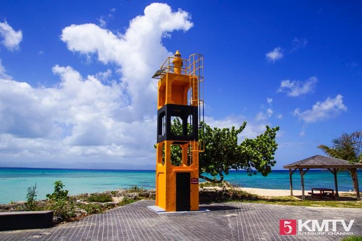 Guadeloupe Kitesurfen – Kitereisen zur Schmetterlingsinsel