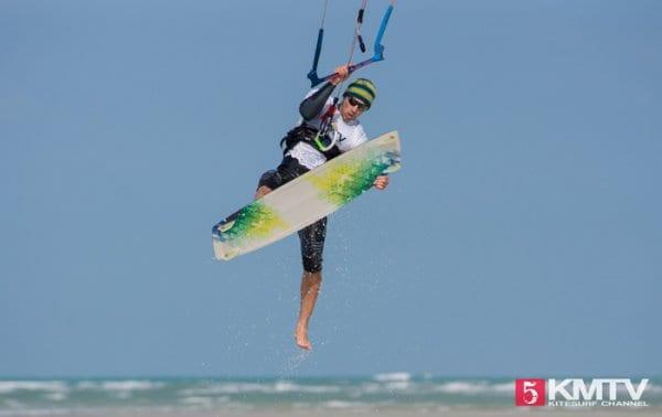 One Foot beim Kiten – Tipps & Video zum sicheren Erlernen by kitereisen.tv