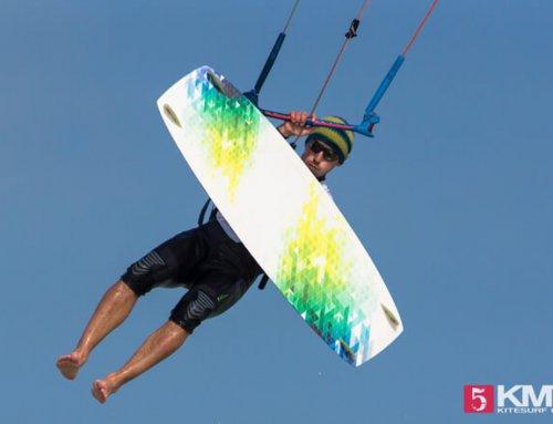 Board Off beim Kiten – Tipps & Video zum sicheren Erlernen
