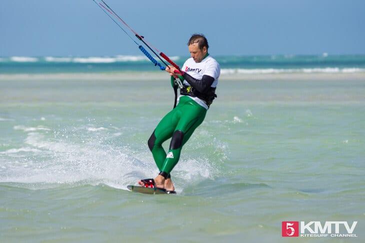 Aushaken beim Kiten – Tipps & Video zum sicheren Erlernen by kitereisen.tv