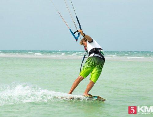 Blind fahren beim Kiten – Tipps & Video zum sicheren Erlernen