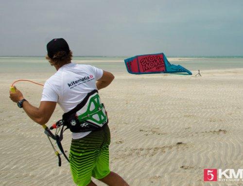 Kite ohne Helfer selber landen – Tipps und Video zum Erlernen