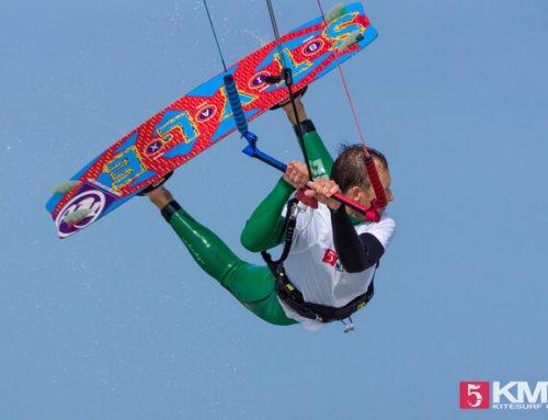 Unhooked Railey beim Kiten – Tipps & Video zum sicheren Erlernen