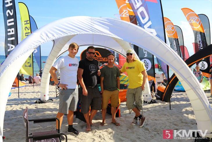Element Sports & Kitereisen.tv Pringles Kitesurf World Cup 2016