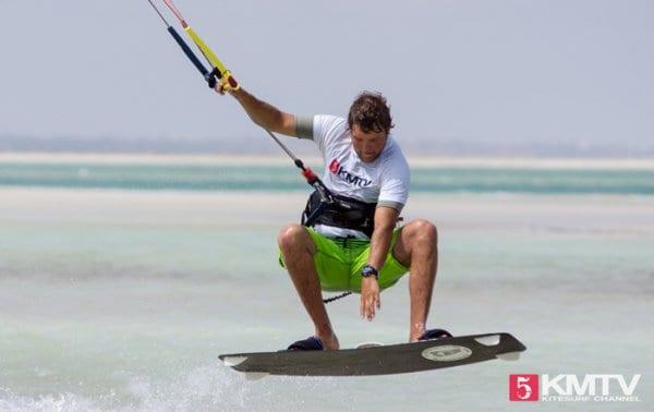 Beach Tip beim Kiten – Tipps & Video zum sicheren Erlernen