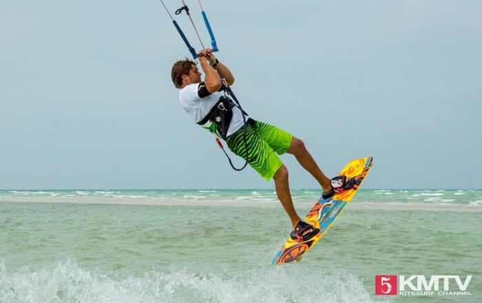 Backroll Transition beim Kiten – Tipps & Video zum sicheren Erlernen