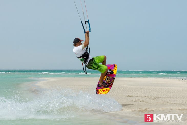 Beach Landing beim Kiten – Tipps & Video zum sicheren Erlernen