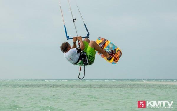 Double Backroll Transition beim Kiten – Tipps & Video zum sicheren Erlernen