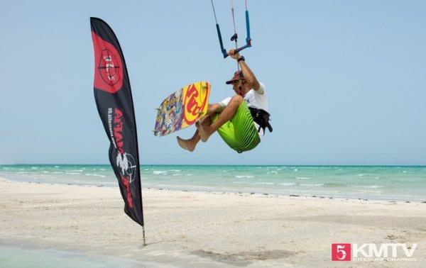 Jump Start Running beim Kiten – Tipps & Video zum sicheren Erlernen