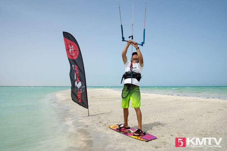 Jump Start Standing beim Kiten – Tipps & Video zum sicheren Erlernen