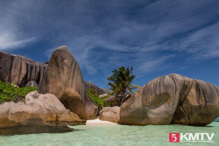La Digue Seychellen Kitesurfen – Kitereisen in die traumhafte Inselwelt