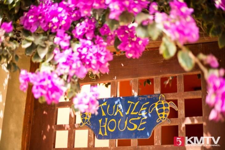 Kiteworldwide Kite House - Kitereisen und Kitesurfen Sal Kapverden