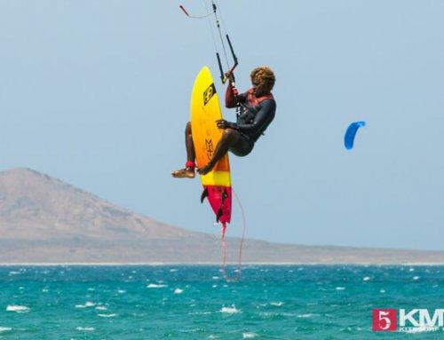 Sal Kitesurfen – Kitereisen ins Kiteworldwide Kite House auf den Kapverden