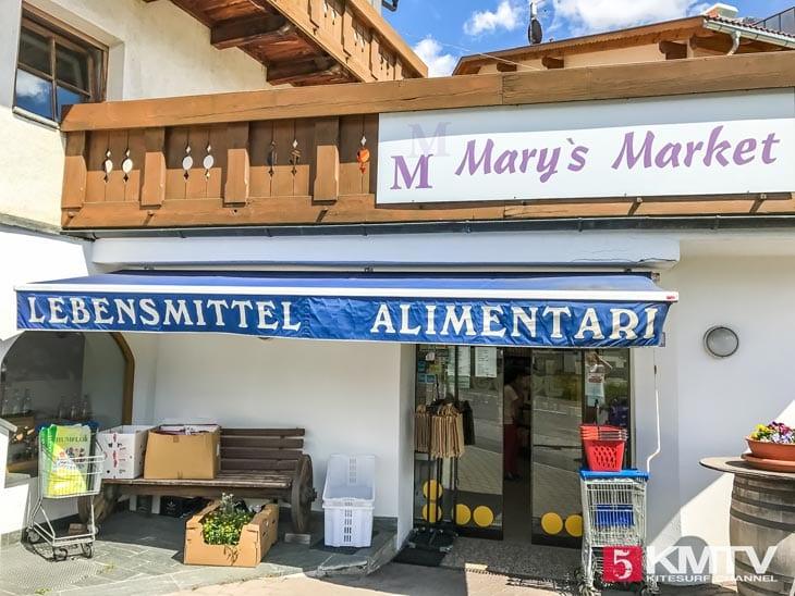 Marys Market – Kitereisen Reschensee by kitereisen.tv