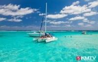 Cayman Islands Kitesurfen und Kitereisen in die Karibik
