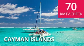 Cayman Islands Kitereisen und Kitesurfen Check Review