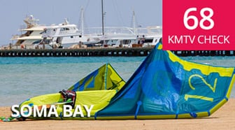 Soma Bay Kitereisen und Kitesurfen Check Review