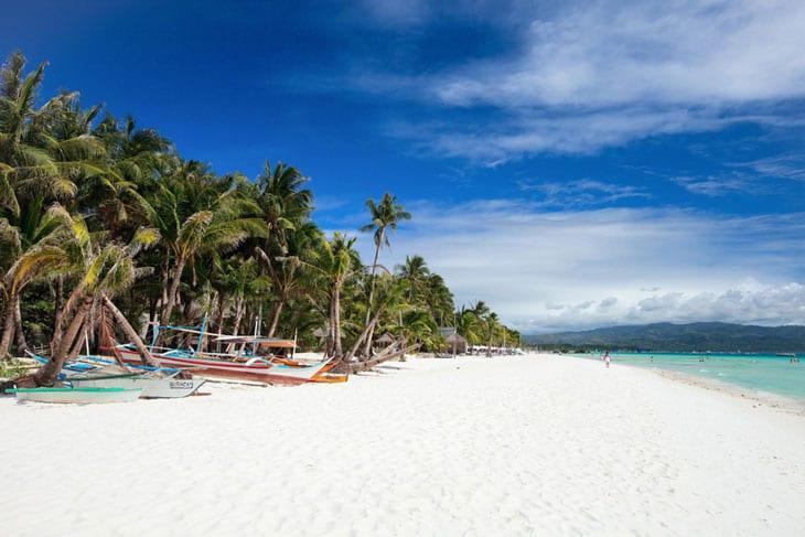 Boracay Kitesurfen – Kitereisen zu den schönsten Stränden der Philippinen