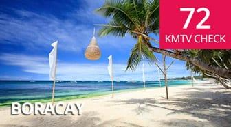 Boracay Kitereisen und Kitesurfen Check Review