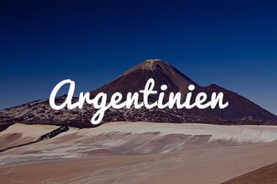 Argentinien Kitespot Area - Kitesurfen und Kitereisen