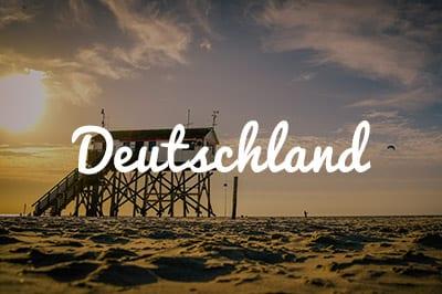 Deutschland Kitespot Area - Kitesurfen und Kitereisen