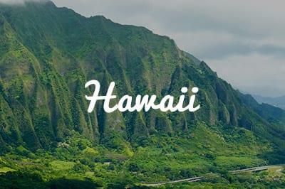 Hawaii Kitespot Area - Kitesurfen und Kitereisen