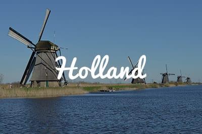 Holland Kitespot Area - Kitesurfen und Kitereisen