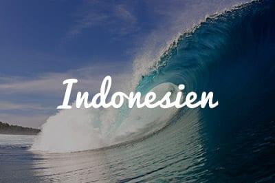 Indonesien Kitespot Area - Kitesurfen und Kitereisen