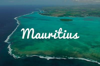 Mauritius Kitespot Area - Kitesurfen und Kitereisen