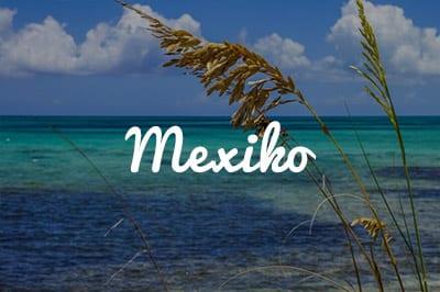 Mexiko Kitespot Area - Kitesurfen und Kitereisen