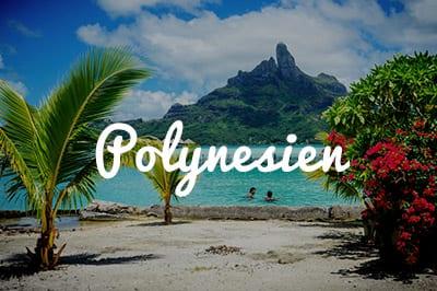 Polynesien Kitespot Area - Kitesurfen und Kitereisen